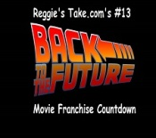 Back to the Future Movie Franchise FI2