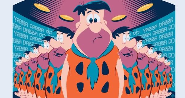 Hanna-Barbera Poster Image