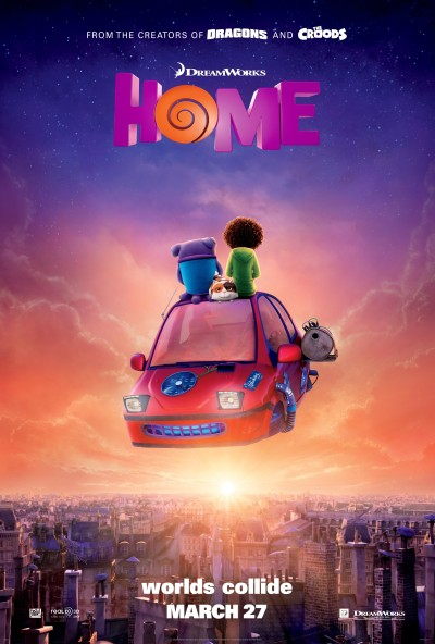Home Poster #1