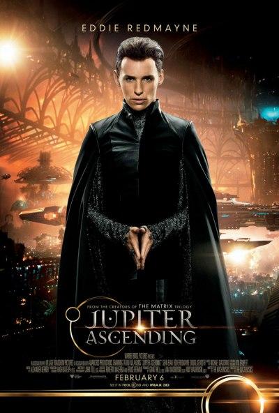 Jupiter Ascending Poster #5