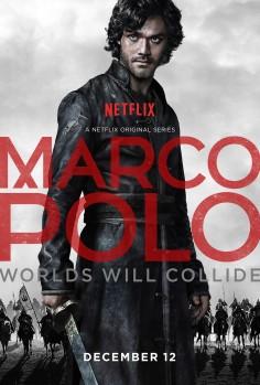 Marco Polo Poster #1