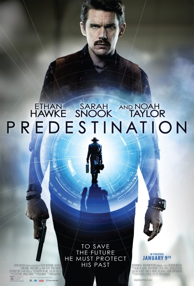 Predestination Poster #2