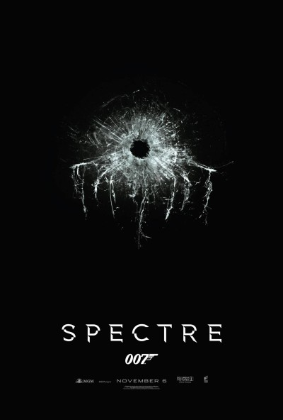 Spectre Poster #1
