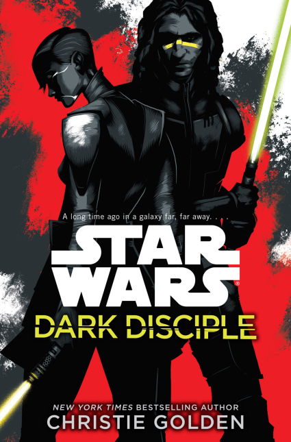 Star Wars Dark Disciple