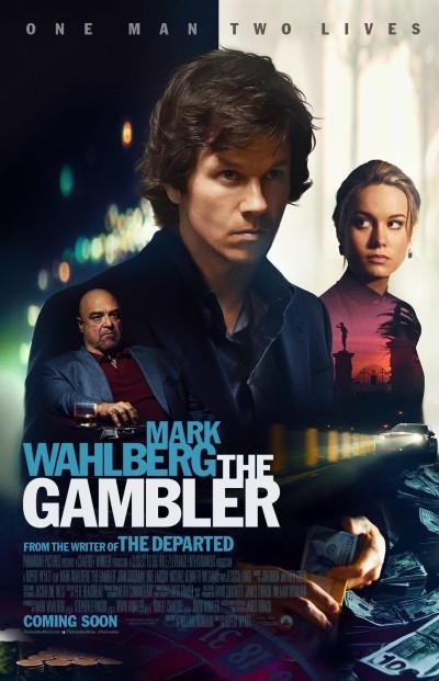 The Gambler Poster #2