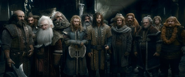 The Hobbit The Battle of the Five Armies Image #1