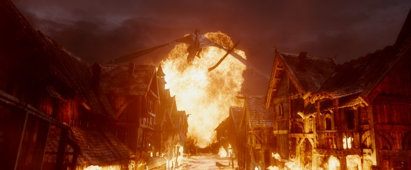 The Hobbit The Battle of the Five Armies Image #10