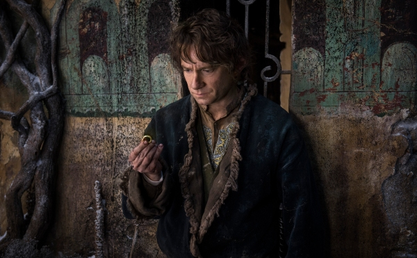 The Hobbit The Battle of the Five Armies Image #11