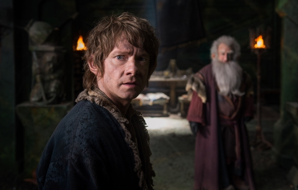 The Hobbit The Battle of the Five Armies Image #13