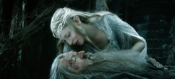 The Hobbit The Battle of the Five Armies Image #16