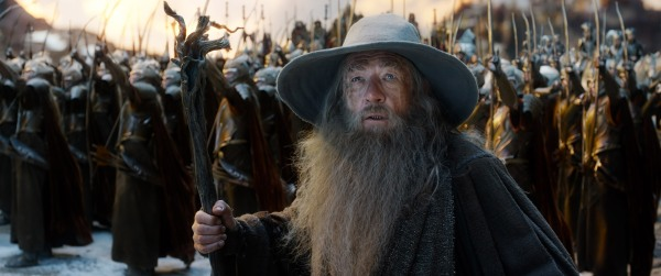 The Hobbit The Battle of the Five Armies Image #2