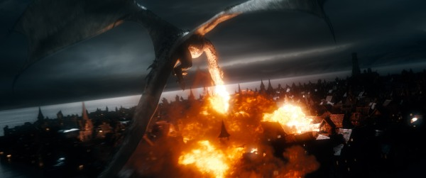 The Hobbit The Battle of the Five Armies Image #25