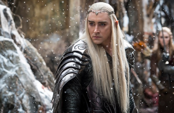 The Hobbit The Battle of the Five Armies Image #5