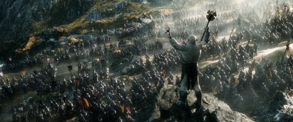 The Hobbit The Battle of the Five Armies Image #7