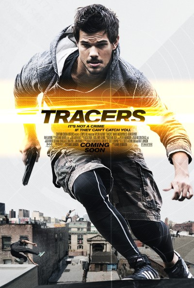 Tracers Poster #1