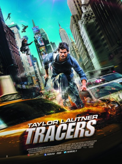 Tracers Poster #2