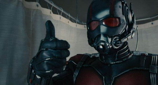 Ant-Man Image #16