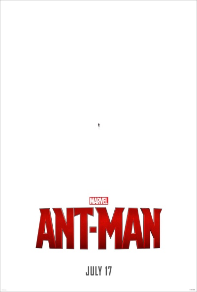 Ant-Man Poster #2