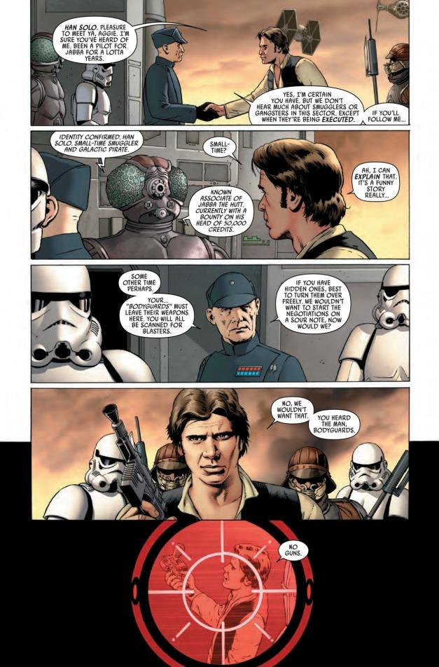 Star Wars #1 Page 3