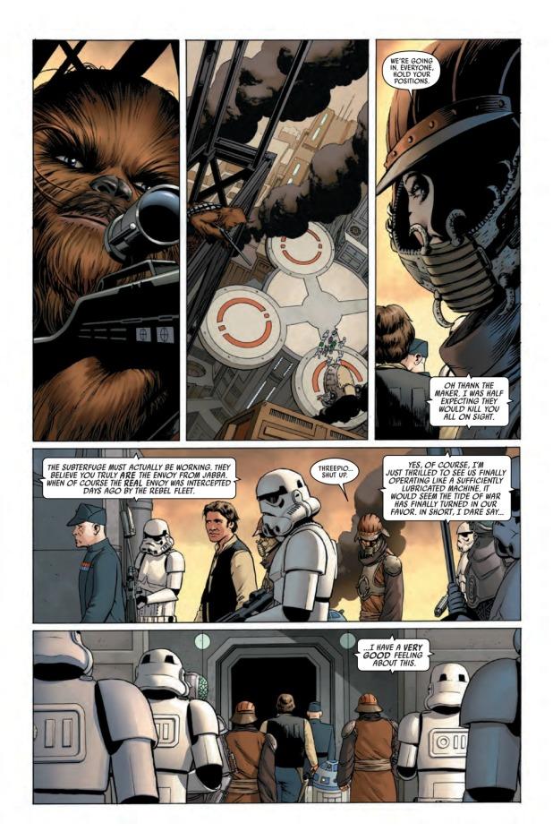 Star Wars #1 Page 4