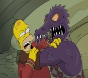 The Simpsons Trek FI2