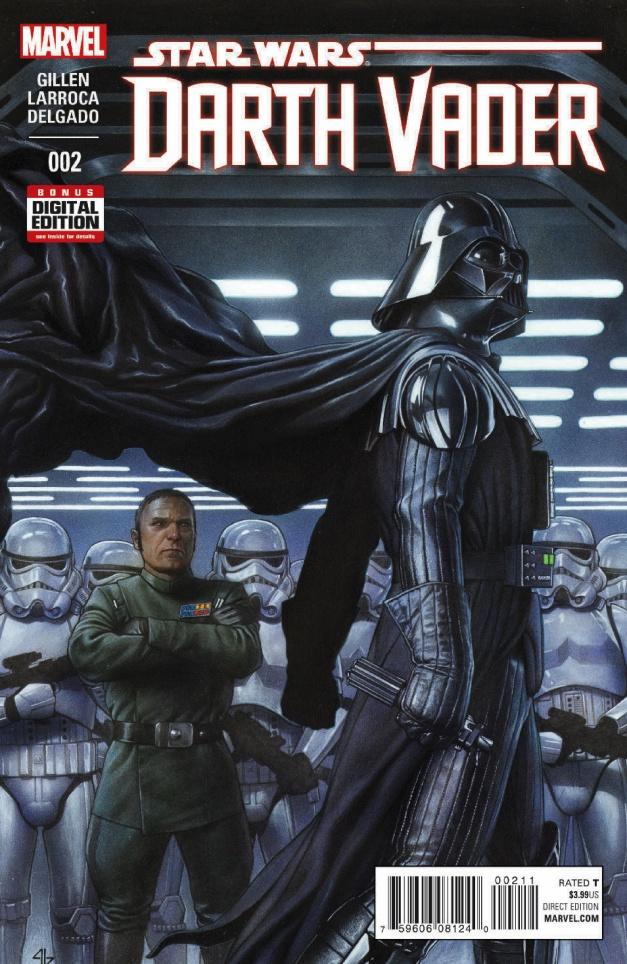 Darth Vader #2 Cover A