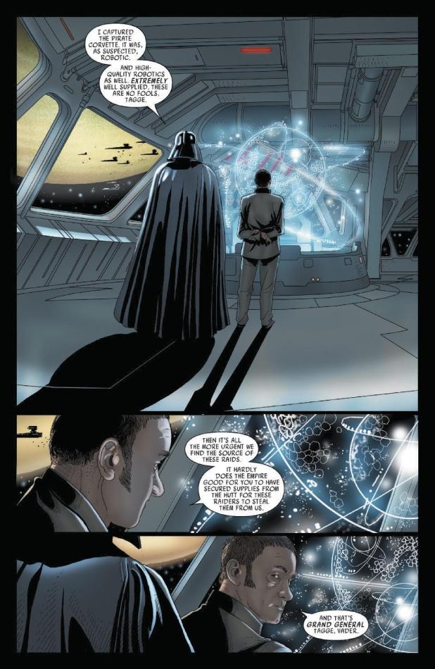 Darth Vader #2 Page 4
