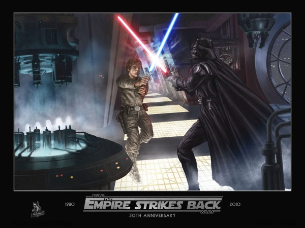 Empire Strikes Back 30th Anniversary