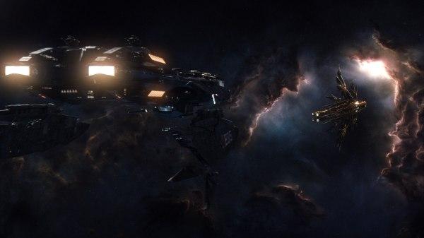 Jupiter Ascending Image 8