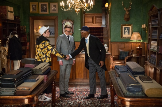 Kingsman The Secret Service Image 3