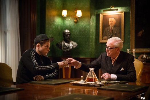 Kingsman The Secret Service Image 4
