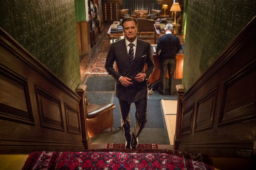 Kingsman The Secret Service Image 6