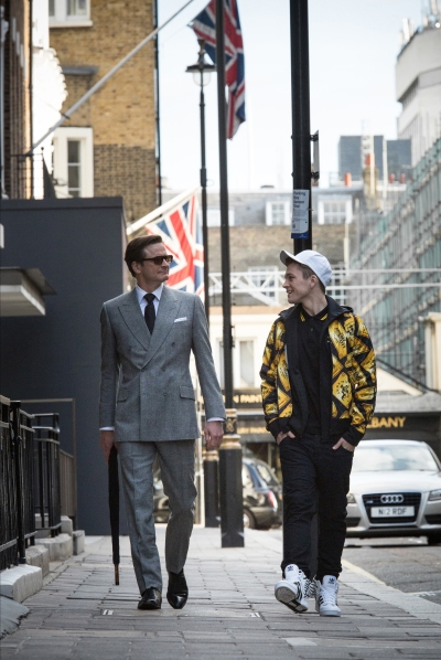 Kingsman The Secret Service Image 9