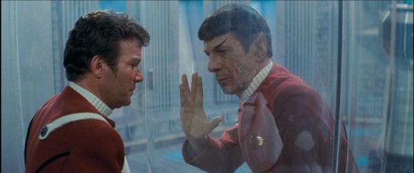 Star Trek II The Wrath Kahn Image 2