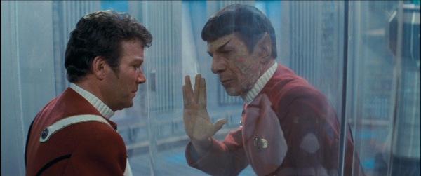 Star Trek II The Wrath Kahn Image 2
