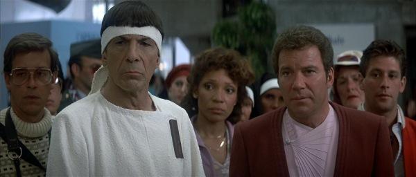 Star Trek IV The Voyage Home #2