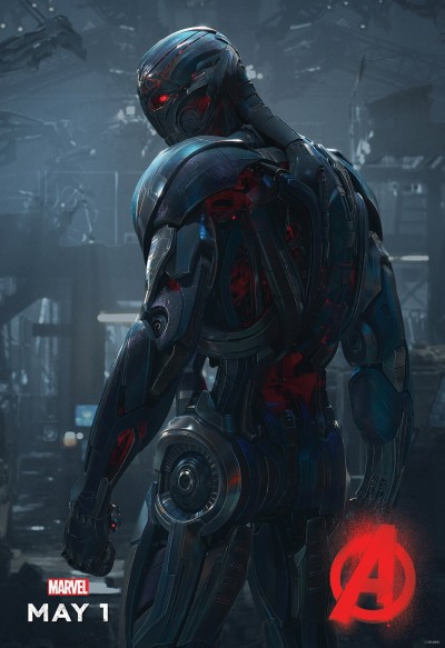Avenger Age of Ultron Poster #22