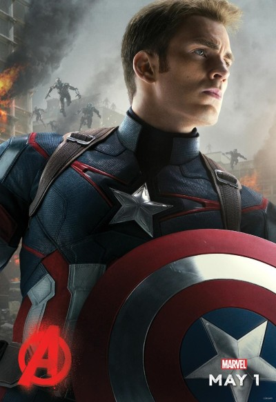 Avengers Age of Ultron Poster #19