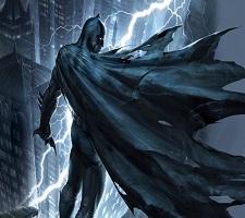 Batman's Link to Suicide Squad