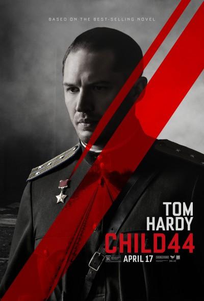 Child 44 Poster #10