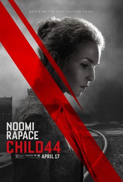 Child 44 Poster #11