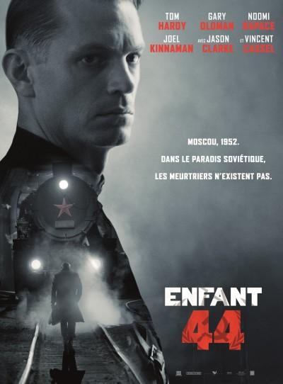 Child 44 Poster #6