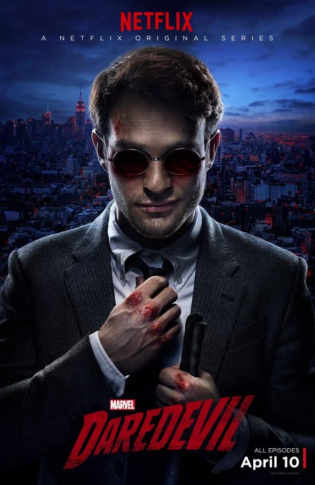 Daredevil Poster #2