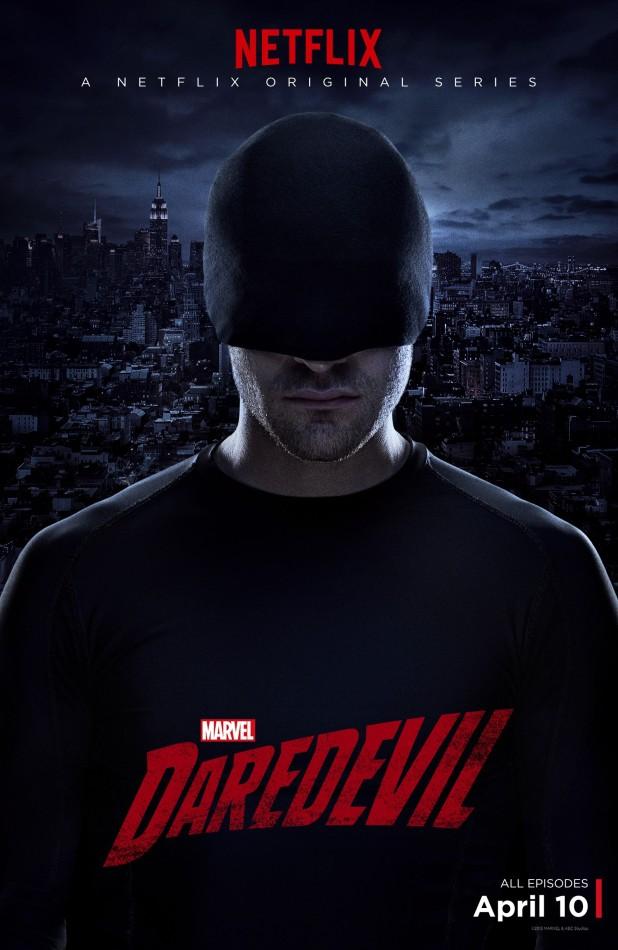 Daredevil Poster #3