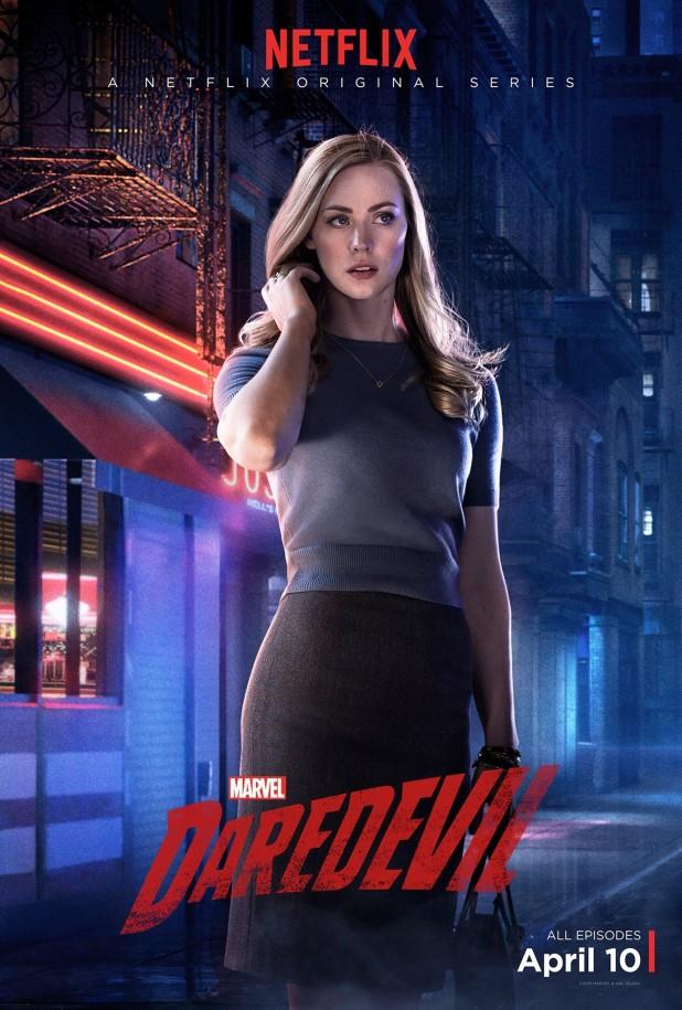 Daredevil Poster #5
