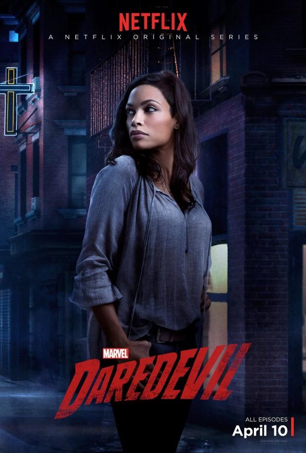 Daredevil Poster #6