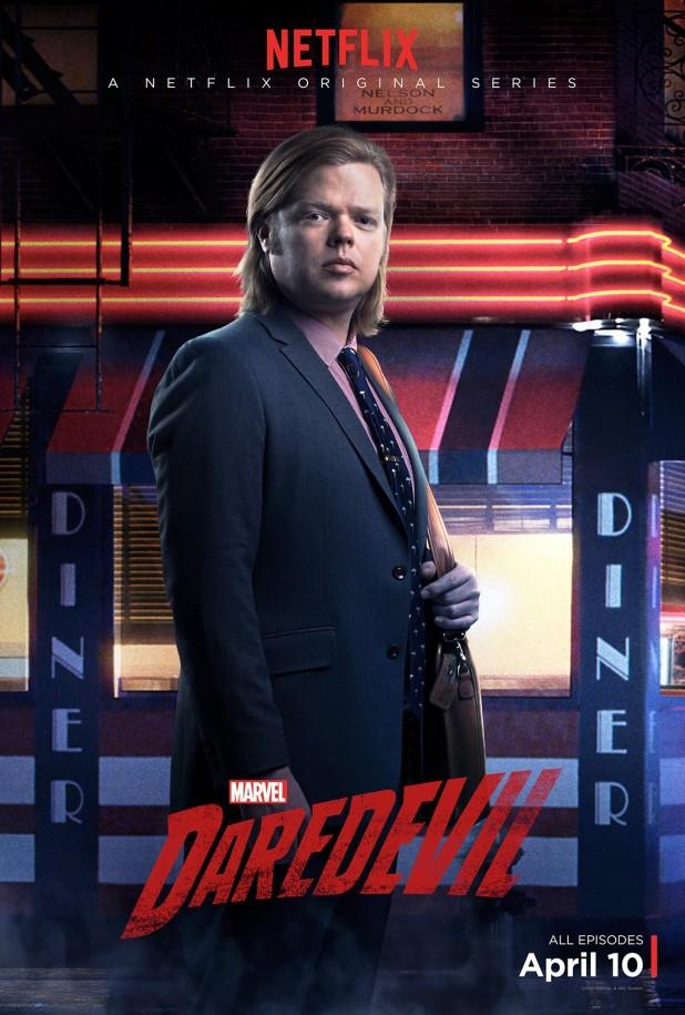 Daredevil Poster #7