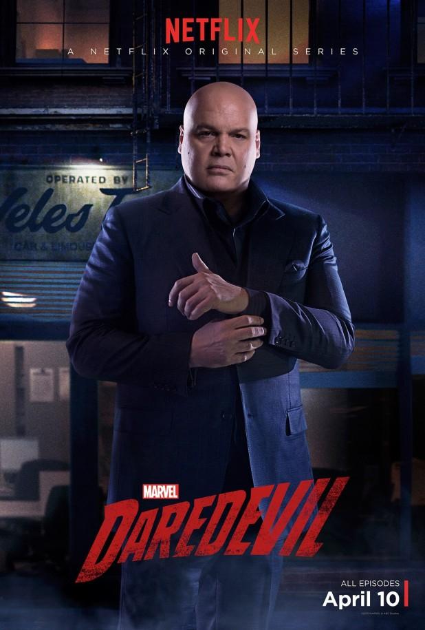 Daredevil Poster #8