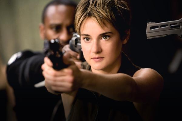 Divergent Image #2