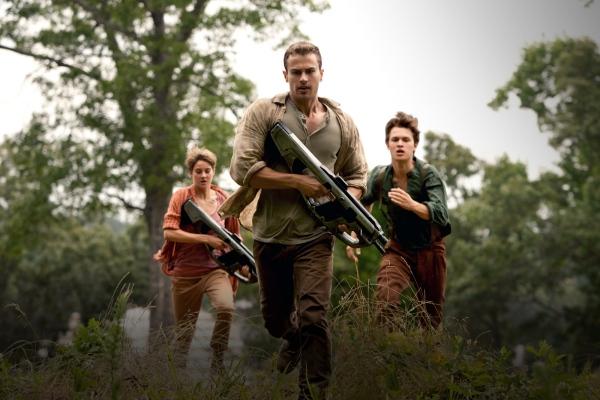 Divergent Image #4